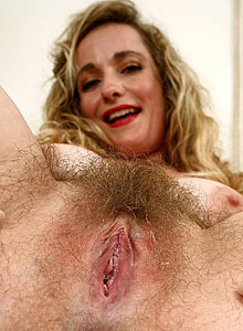 ATK Mature Hairy Marilyn