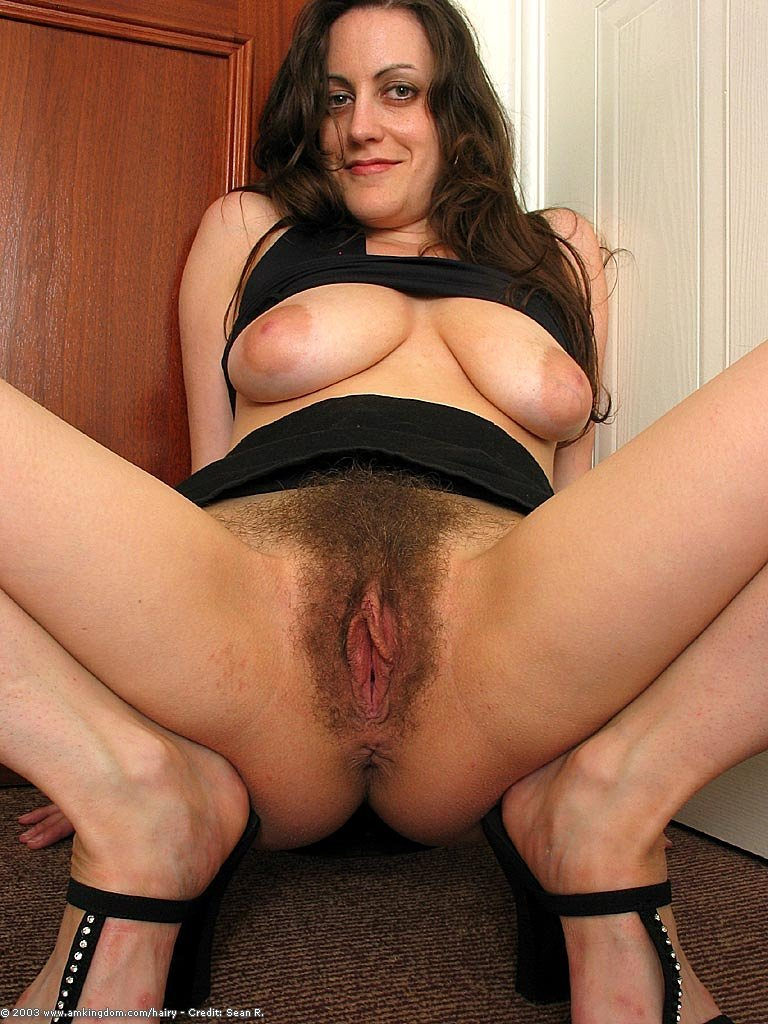 Thank for Natural nude women hairy pussy can not